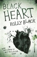 bokomslag Black Heart