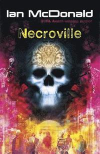 bokomslag Necroville