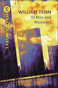 bokomslag Of men and monsters