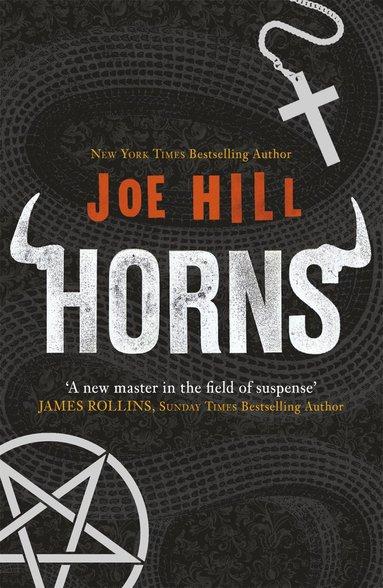 bokomslag Horns