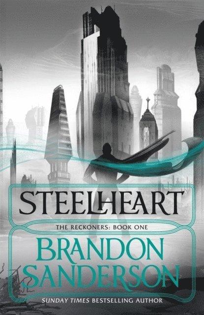 Steelheart 1