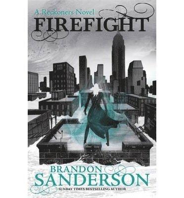 bokomslag Firefight
