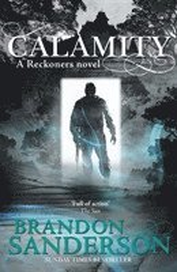 bokomslag Calamity