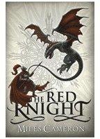 bokomslag The Red knight