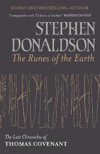 bokomslag The Runes Of The Earth