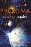 bokomslag Proxima