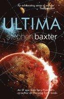bokomslag Ultima