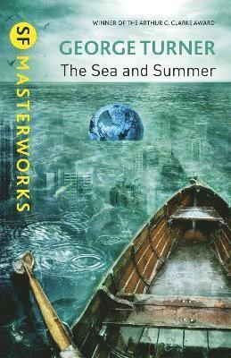 bokomslag The Sea and Summer