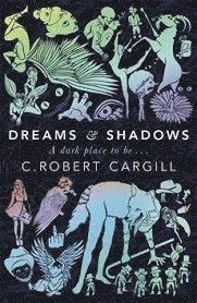 bokomslag Dreams and shadows