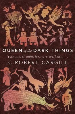 bokomslag Queen of the Dark Things
