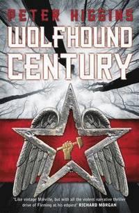 bokomslag Wolfhound Century