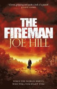 bokomslag The Fireman
