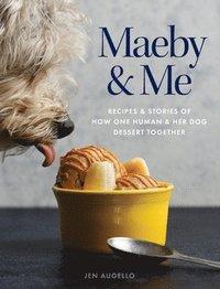 bokomslag Maeby and Me