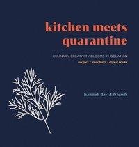 bokomslag Kitchen Meets Quarantine