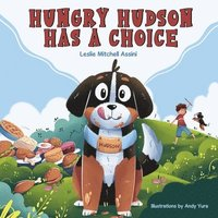 bokomslag Hungry Hudson Has a Choice