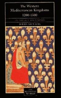 bokomslag The Western Mediterranean Kingdoms