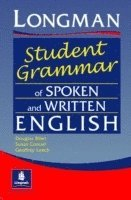 bokomslag Longman's Student Grammar of Spoken and Written English