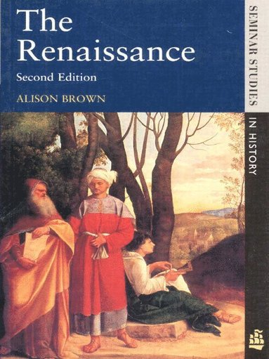 bokomslag The Renaissance