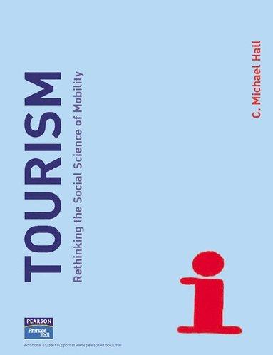 bokomslag Tourism