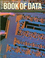 Nuffield Advanced Science: Book of Data New Edition 1