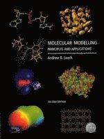 bokomslag Molecular Modelling: Principles and Applications