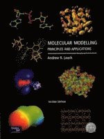 bokomslag Molecular Modelling: Principles and Applications