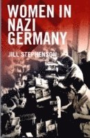 bokomslag Women in Nazi Germany