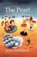 bokomslag The Pearl