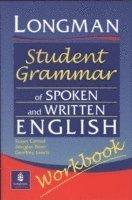 bokomslag Longmans Student Grammar of Spoken and Written English Workbook