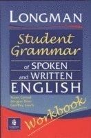 bokomslag Longmans student grammar of spoken and written english workbook