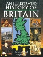 bokomslag Illustrated History of Britain, An Paper