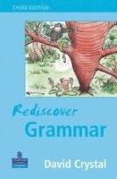 bokomslag Rediscover grammar third edition