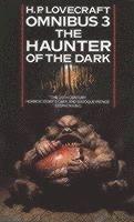 bokomslag Haunter of the dark (Omnibus 3)