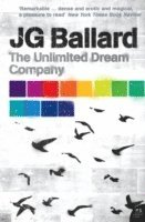 bokomslag The Unlimited Dream Company