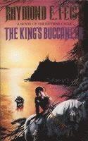 bokomslag Kings buccaneer
