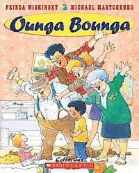 bokomslag Ounga Bounga