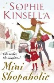 bokomslag Mini Shopaholic