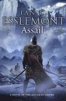 bokomslag Assail