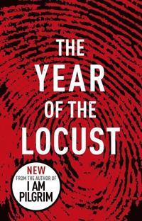 bokomslag The Year of the Locust