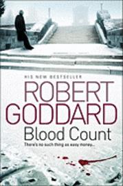bokomslag Blood Count