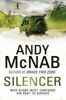 bokomslag Silencer