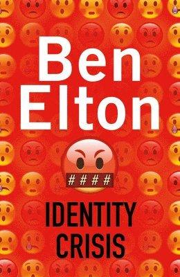 bokomslag Identity Crisis