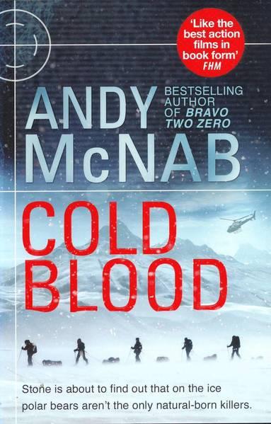 bokomslag Cold Blood