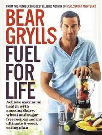 bokomslag Fuel for Life