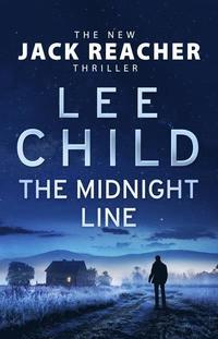 bokomslag The Midnight Line: (Jack Reacher 22)