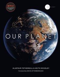 bokomslag Our Planet