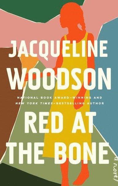 bokomslag Red at the Bone