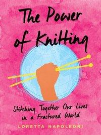 bokomslag Power Of Knitting