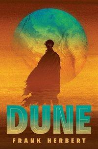 bokomslag Dune: Deluxe Edition