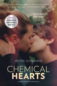 bokomslag Chemical Hearts